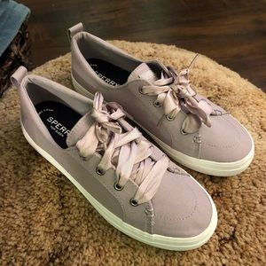 Sperry Top-Sider Crest Vibe Casual Shoe